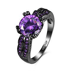 Dames Ring Uniek ontwerp Vintage Kostuum juwelen Koper Verguld Sieraden Voor Verjaardag Feest/Avond Dagelijks