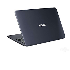 "ASUS Laptop 14"" AMD E2 Dual Core 4GB RAM 128GB SSD Festplatte Microsoft Windows 10 AMD R5 2GB"