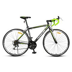 Cruiser Bikes Pyöräily 21 Nopeus 26 tuumaa/700CC Shimono V-jarru Ei vaimennusta Alumiiniseosrunko Tavallinen Liukkauden esto