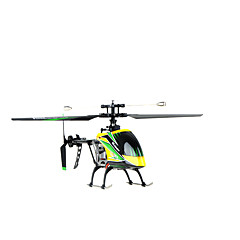 RC Helikopter 4CH 3 Tengelyes 2,4 G -