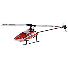 RC Helikopter 6 csatorna 6 Tengelyes 2,4 G