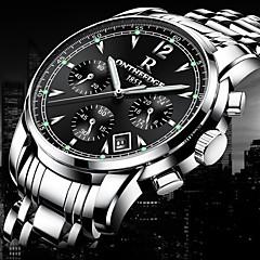 Herrn Sportuhr Militäruhr Kleideruhr Modeuhr Armbanduhr Armband-Uhr Einzigartige kreative Uhr Armbanduhren für den Alltag Japanisch Quartz