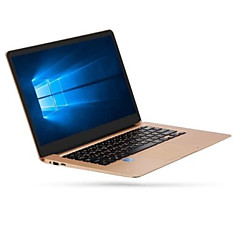 "Laptop 14"" Intel Apollo Quad Core 4GB RAM 64GB Festplatte Microsoft Windows 10"