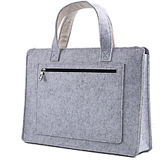 Omena macbook 15 tuumaa villa felt huppari laukut kaappi käsilaukku