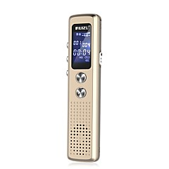 MP3 WMA WAV FLAC APE Batterij