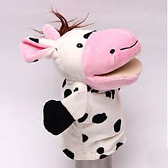Fingerpuppe Cow Baumwolle Kleidung