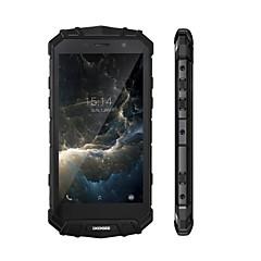 DOOGEE S60 5.2 インチ 4Gスマートフォン ( 6ギガバイト + 64GB 21MP Octa コア 5580mAh )