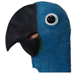Masky zvířat Ptáček