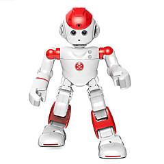 Háztartási és személyi robotok Gyaloglás Sound Control Digitális Bluetooth Alumínium ötvözet ABS