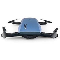 Drone JJRC H47HW 4CH 6 Eixos Com Câmera HD de 720P WIFI FPV FPV Iluminação De LED Auto-Decolagem Modo Espelho Inteligente Vôo Invertido