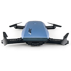 Drone JJRC H47HW 4-kanaals 6 AS Met 720P HD-camera WIFI FPV FPV LED-verlichting Auto-Takeoff Headless-modus 360 Graden Fip Tijdens Vlucht