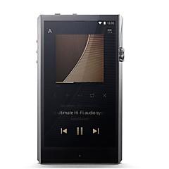 HiFiPlayer256GB 3.5mm Jack TF Card 256GBdigital music playerButton