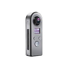 מצלמה פנורמית מיקרופון Wifi 720P 1080P