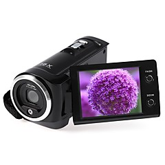 Videokamera 720P Helppo Carry