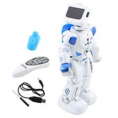 Kids 'Electronics Felvétel Távirányító Tánc Gyaloglás Sound Control Infracrveno Polietilén