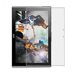 PET 화면 보호기 용 ACER 태블릿 Other 화면 보호 필름 고해상도 (HD)