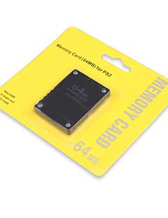 carte mémoire MagicGate pour PS2 (64 Mo)
