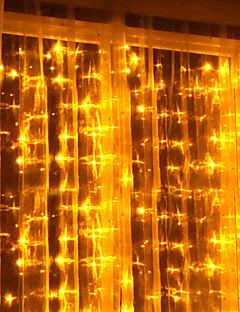 stringa di lampada a led - Natale e decorazione di Halloween - festa della luce - la luce di nozze (1049-cis-84.054)