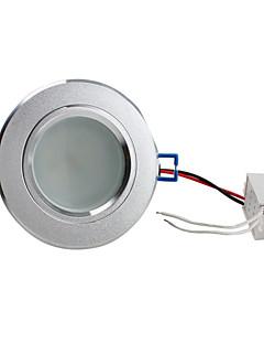 W 8 SMD 5730 400 LM 2800K K Warm wit Verzonken ombouw Verzonken lampen/Plafondlampen AC 220-240 V