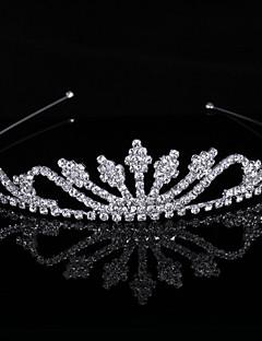 upea ylellinen kuutiometriä zirkonia seostetussa tiara