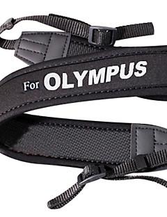 Nieuwe Echte Olympus hals riem voor Olympus E-1 C-8080 E-10 E-20