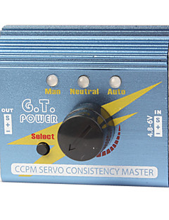 G.T.Power CCPM Servo Consistency Master