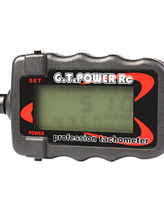 G.T.Power Rc Profession Tachometer