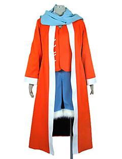 singe · d · Luffy costume de cosplay