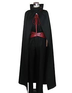 cosplay kostyme inspirert av Tsubasa: reservoar krønike Kurogane