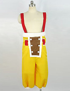 Two Years After Ver. Usopp Cosplay Costume