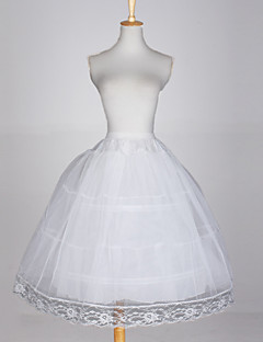 Nylon Ball Gown Full Gown 3 Tier Slip Style/ Wedding Petticoats