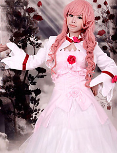 Euphemia deluxe jurk cosplay kostuum