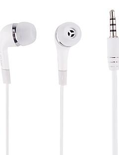 Nuevos MP3 Auricular para teléfonos móviles Negro, Blanco