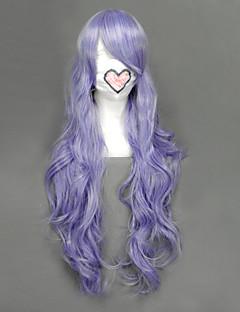 Cosplay Wig Inspired by Rozen Maiden-Rose quartz