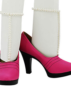 Cosplay Shoes Inspired by Karneval IVA