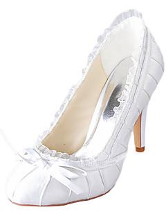 Wedding Shoes - Saltos - Saltos - Marfim / Branco - Feminino - Casamento