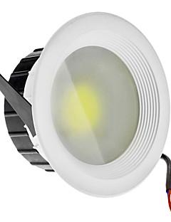 Dimmable 10W Natural White Light COB 1-800LM 6000-6500K Ampoule LED de plafond (220)