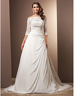 Vintage Inspired- Wedding Dresses- Search LightInTheBox