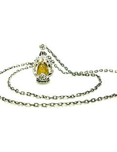 Kyoko Sakura Lucerna Tvar Cosplay náhrdelník