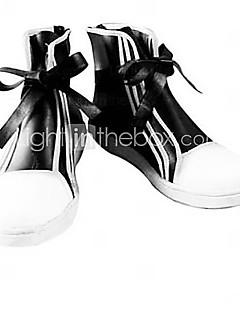 Tifa lockhart sapatos cosplay