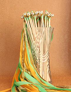 Satin Ceremony Dekoration-10Piece / Set