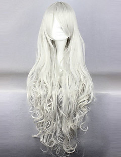 Black Butler Queen Victoria Anime Cosplay Wig