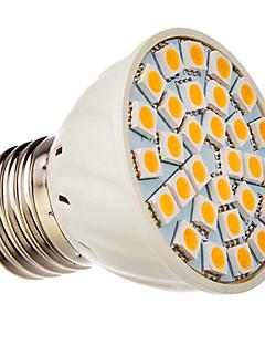 E27 - Spotlamper (Warm White
