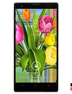 """m1 4.7 """"Android 4.2 3G-Smartphone (Dual-SIM-Dual-Core-2-MP-512 + 4 gb / weiß / US Lager)"""