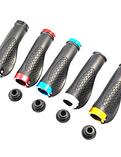 Bike Bike Grips Mountain Bike/MTB Yellow / White / Red / Black / Blue Aluminium Alloy / Rubber
