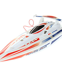 Double Horse 7001 Remote Control Racing Speed ​​Boat