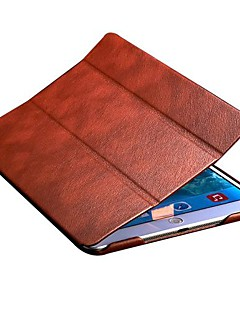 Ultra Thin Vintage Luxury with Stand Magnetic Leather Case for iPad 4 3 2