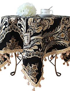 """Floral carré floral linge de table, Velvet 40 """"* 40"""""""