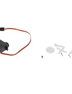 Kong Max 9,35 g Plastic Gear Mini Digital Servo (Brushed Motor)
