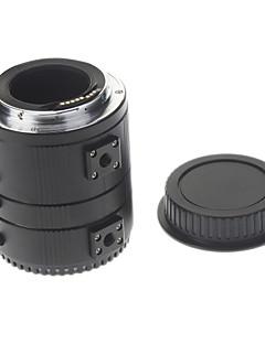 FOTGA højpræcisions Macro Extension Tube DGII til Canon kameraer (Ef 20II + Ef 13 II + Ef 36 II)